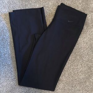 Nike dri fit yoga pant